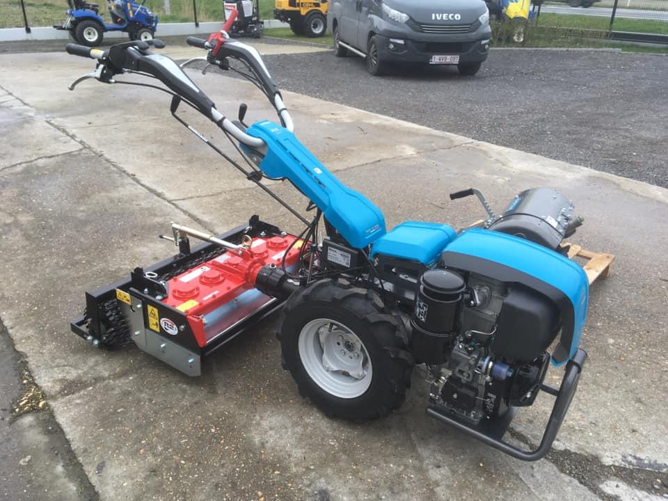 motoculteur rotoreg