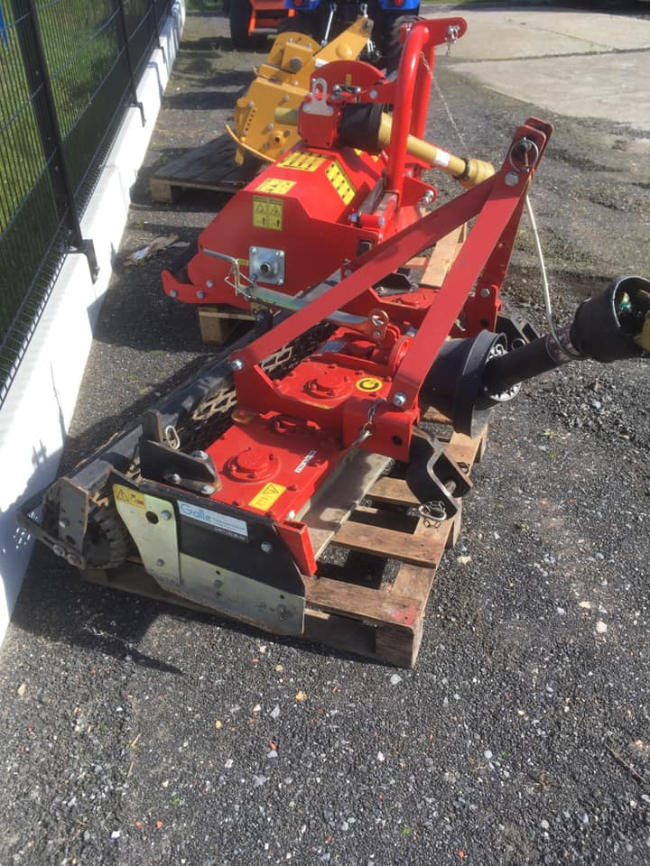 tractor rotoreg